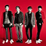 HEART song-CNBLUE