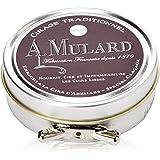 A.Mulard Traditionnel, Cirages - Marron (Marron Foncé)