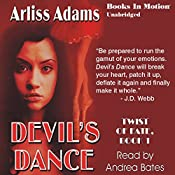 Devil's Dance: Twist of Fate, Book 1 | Arliss Adams