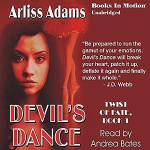 Devil's Dance Audiobook