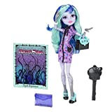 Mattel Monster High New Scaremester Twyla Doll
