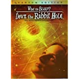 What the Bleep!? - Down the Rabbit Hole (QUANTUM Three-Disc Special Edition) ~ Marlee Matlin