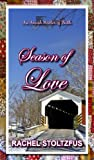 Living Amish: Season of Love (Living Amish: Winter of Faith Series)