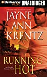 Running Hot (Arcane Society Series)