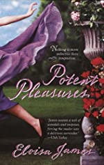 Potent Pleasures (Pleasures Trilogy)