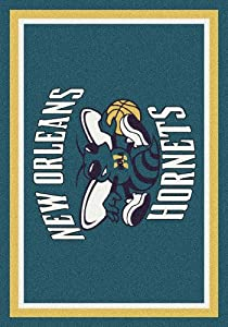 Milliken My Team Rugs - NBA - New Orleans Hornets - Spirit 2
