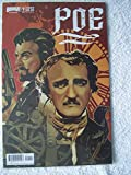 img - for Poe 1 of 4 Comic Books Cover B book / textbook / text book