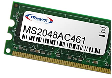 Memory Solution MS2048AC461 module de mémoire
