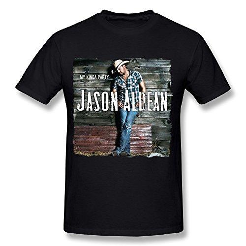 da-country-singer-jason-aldean-tour-2016-logo-t-shirt-for-men-black-xxl