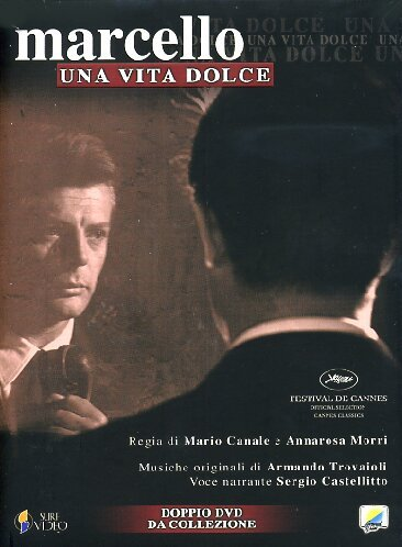 Marcello - Una Vita Dolce (Collector's Edition) (2 Dvd)