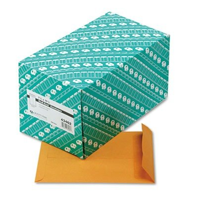 купить Redi-Seal Catalog Envelope, 7 1/2 x 10 1/2, Light Brown, 250/Box дешево