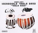 echange, troc Shawn Lee'S Incredible Tabla Band - Tabla Rock