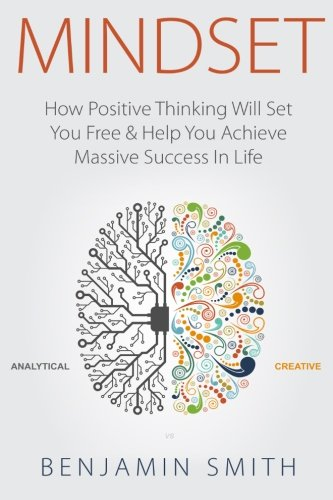 Mindset (Booklet): How Positive Thinking Will Set You Free & Help You Achieve Massive Success In Life (Positive Thinking Free compare prices)