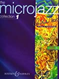 echange, troc Norton C - Microjazz Volume 1 Piano collection - Piano