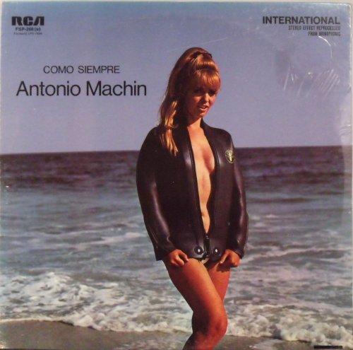 Antonio Machin - Siempre - Zortam Music