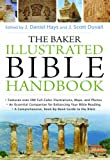 img - for Baker Illustrated Bible Handbook, The book / textbook / text book