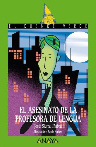 El Asesinato De La Profesora De Lengua descarga pdf epub mobi fb2