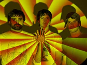 Image of Animal Collective