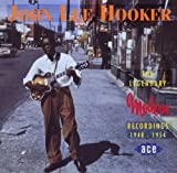 echange, troc John Lee Hooker - The Legendary Modern Recordings (1948-1954)