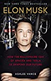 Book - Elon Musk: How the Billionaire CEO of SpaceX and Tesla is Shaping our Future