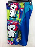 Lacrosse Gear Mesh Shorts Performance Koala Laxin With the Pro Royal Blue Youth