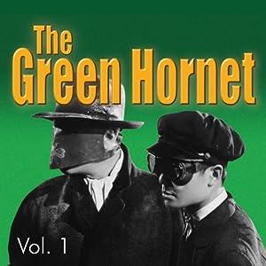 Green Hornet Vol. 1 | [Green Hornet]
