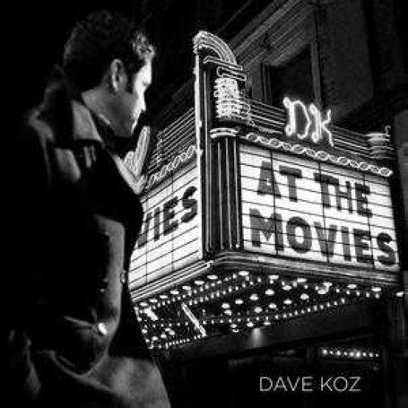 Johnny Mathis - Dave Koz At The Movies - Zortam Music