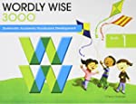 Wordly Wise 3000: Book 1 Systematic,...