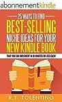 25 Ways to Find Best-Selling Niche Id...