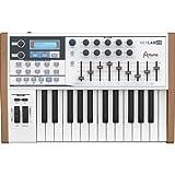 ARTURIA KeyLab 230411 25-Key MIDI Controller