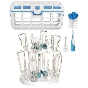 Amazon Com Munchkin Deluxe Dishwasher Basket With Bottle