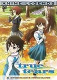 echange, troc True Tears: Anime Legends [Import USA Zone 1]