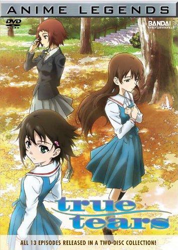 True Tears: Anime Legends [DVD] [Import]