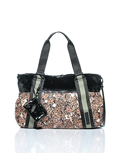 PumaBorsa Fame Everyday Tote Graphic