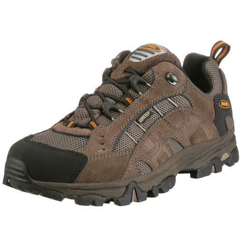 Meindl Magic Men 2.0 XCR 680011, Scarpe da trekking uomo, Marrone (Braun/braun), 42