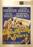 Unfaithfully Yours [DVD] [1948] [Region 1] [US Import] [NTSC]