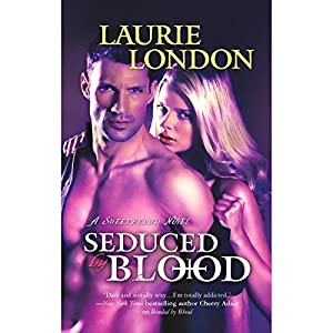 Seduced by Blood Audiobook
