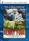 HENRY FOOL (1998)