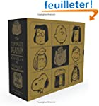 The Complete Peanuts 1987-1990 Gift B...