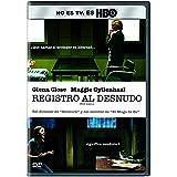 Strip Search (Registro al desnudo) Audio English & Spanish Ntsc USA Compatible