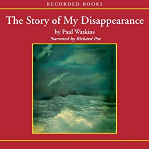 The Story of My Disappearence | [Paul Watkins]
