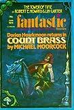 img - for Fantastic Sword & Sorcery Fantasy Stories, June 1975 (Vol. 24, No. 4) book / textbook / text book