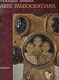 img - for Arte Paleocristiana book / textbook / text book