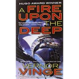 A Fire Upon The Deep (Zones of Thought) ~ Vernor Vinge