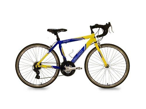 GMC Denali Boy's 24-Inch Road Bike