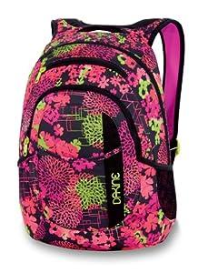 DAKINE Rucksack Garden Pack, Floralescent, Ca. 20 L