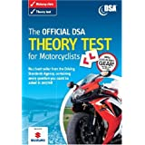 The Official DSA Theory Test for Motorcyclists 2007 Edition: Valid for Tests Taken from 3 September 2007 (Driving Skills)by Driving Standards Agency