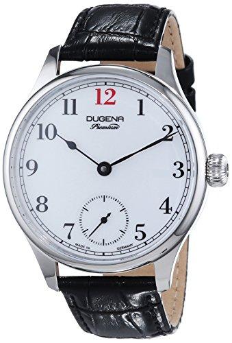 Dugena Premium reloj mecánica reloj hombre Epsilon 2 7000056