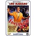 Coffret Luis Mariano  2 DVD : Fandango / l�aventurier de S�ville