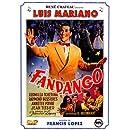 Coffret Luis Mariano  2 DVD : Fandango / l'aventurier de Séville